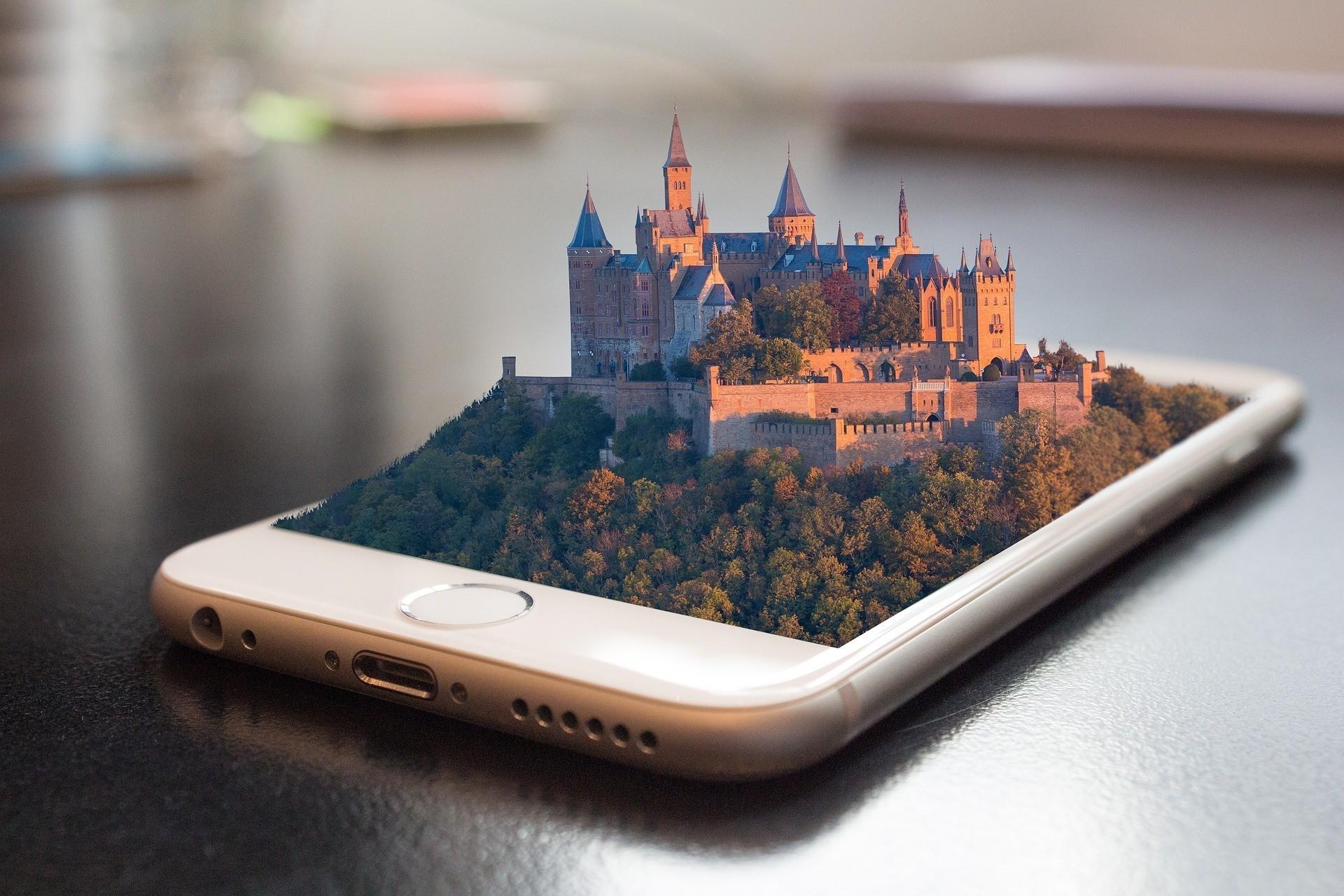 Jaka jest przyszłość telefonów komórkowych?