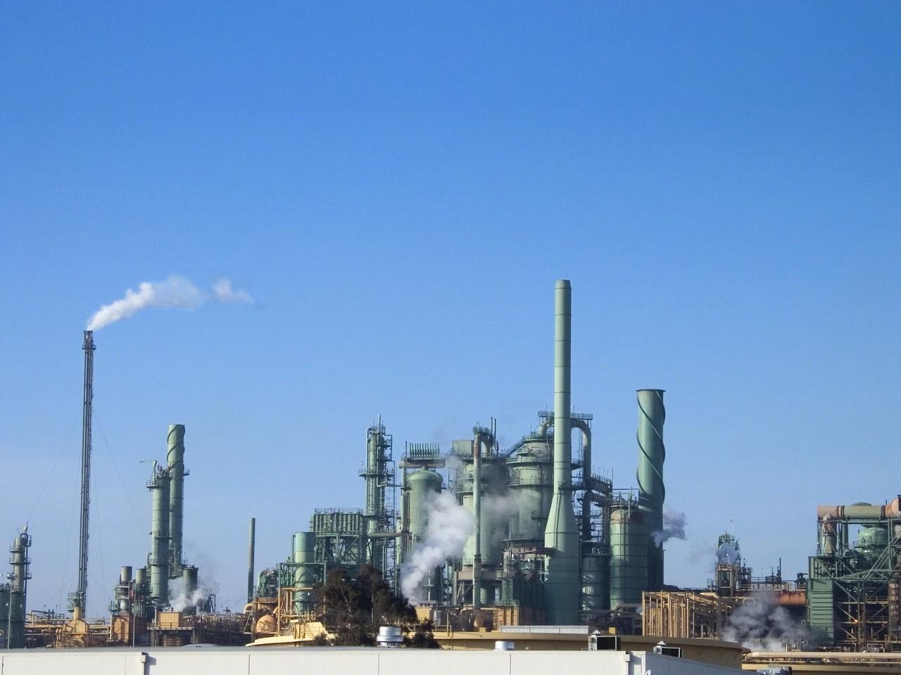 Pakistańska rafineria National Refinery Limited