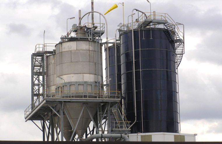 Rafineria Kochi