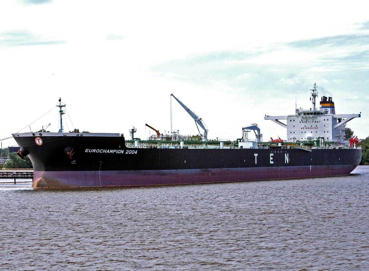 Rafineria ropy naftowej Eastern Refinery